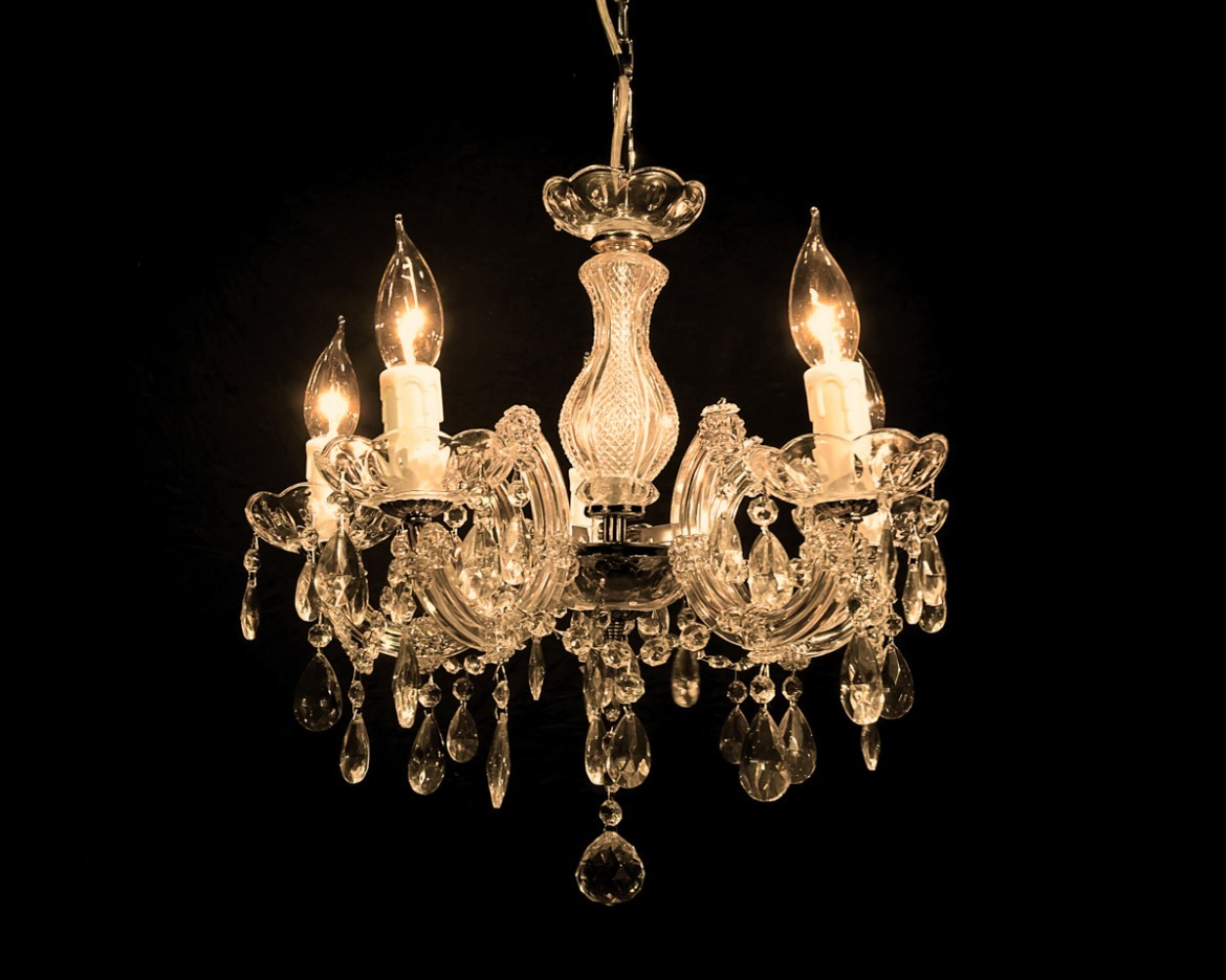 Lustre Maria Theresa Tipo-MT05